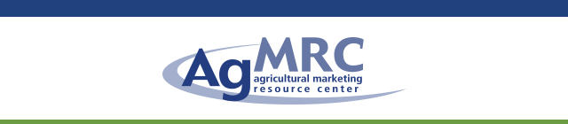 Ag Marketing Resource Center