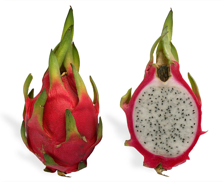 Dragon Fruit | Agricultural Marketing Resource Center
