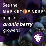 Aronia Berry FoodSearcher