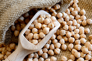 Chickpeas | Agricultural Marketing Resource Center