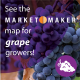 Grape FoodSearcher Map