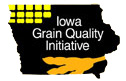 Iowa Grain Quality Initiative Logo