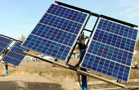 Solar Energy Profile | Agricultural Marketing Resource Center