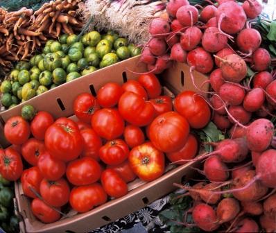 Vegetables | Agricultural Marketing Resource Center