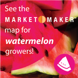 Watermelon FoodSearcher Map